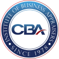 Logo CBA, reduced