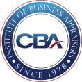 Logo CBA, reduced